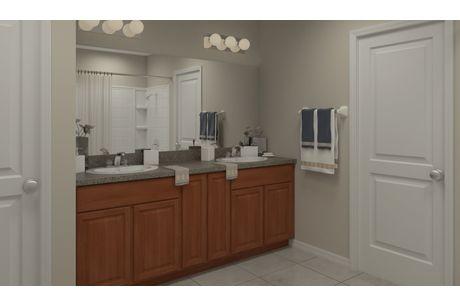 Bathroom-in-Richmond-at-Southfork Lakes - Southfork Lakes Estates-in-Riverview