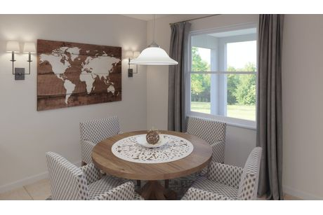 Breakfast-Room-in-Meridian-at-Southern Hills - Southern Hills Cottages-in-Brooksville