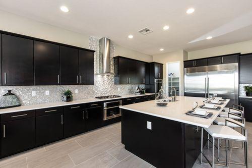 Kitchen-in-Estate One-at-Kingston Estates-in-Henderson