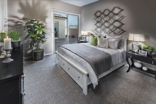 Bedroom-in-Estate Three Next Gen-at-Kingston Estates-in-Henderson