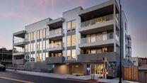 Three by Lenox by Lenox Homes in Oakland-Alameda California