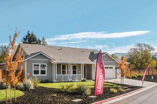LOT SIX - Emmet Place: Concord, California - Lenox Homes