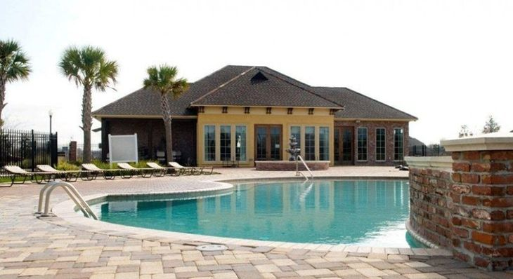 Copper Mill in Zachary, LA, New Homes & Floor Plans by Level Homes