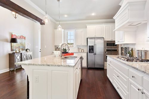 Twin Lakes Estates By Level Homes In Baton Rouge Louisiana