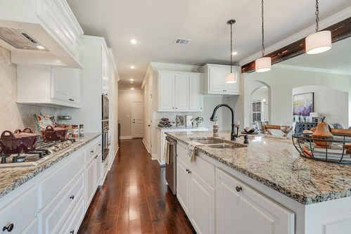 Belle Savanne At Dutchtown By Level Homes In Baton Rouge Louisiana