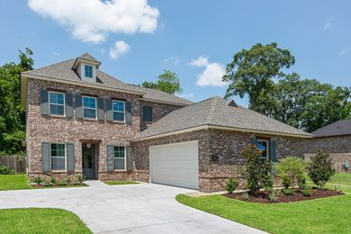 Belmont Germany Oaks Prairieville Louisiana Level Homes