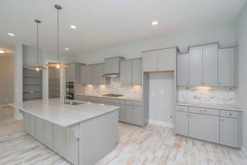 Kitchen-in-Rodanthe-at-5401 North-in-Raleigh