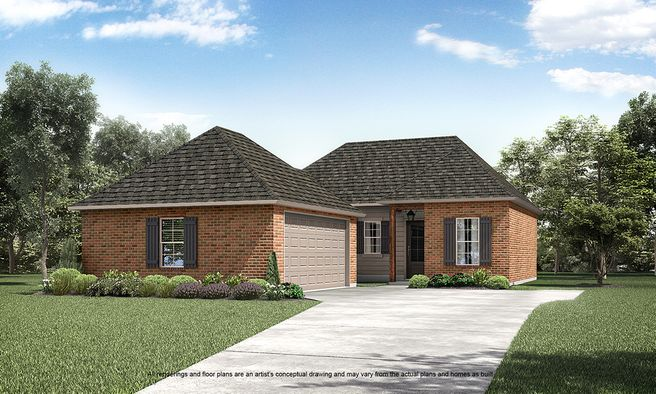 24275 Cliftmere Avenue (Winnsboro)