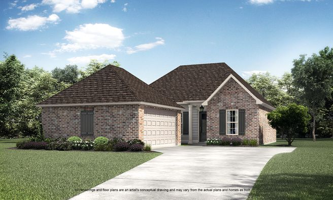 59735 Thomas Ross Drive (Brittany)