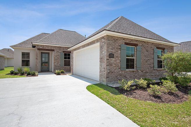 13414 Belle Prairie Drive (Orleans)