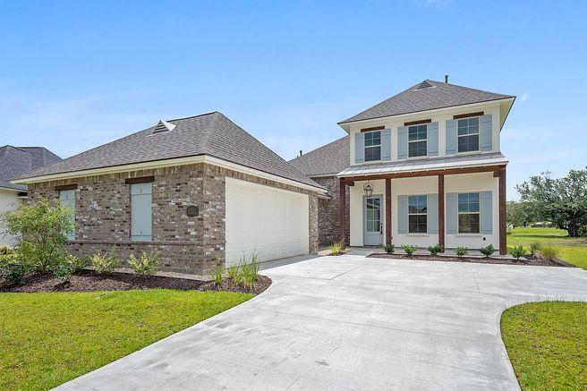 13341 Belle Prairie Drive (LaCroix)