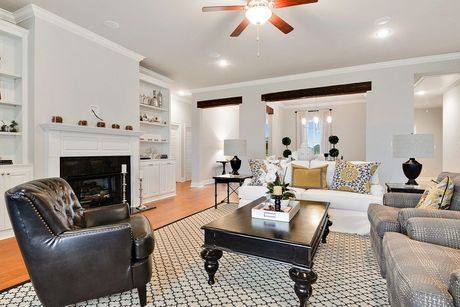 Greatroom-and-Dining-in-Melrose-at-Cypress Landing at The Island-in-Plaquemine