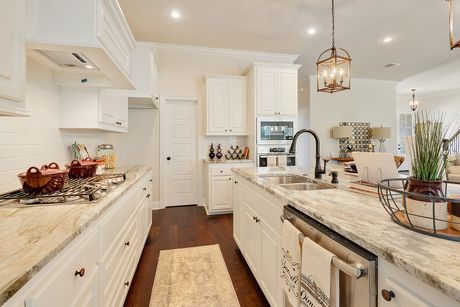 Kitchen-in-Belmont-at-Cypress Landing at The Island-in-Plaquemine