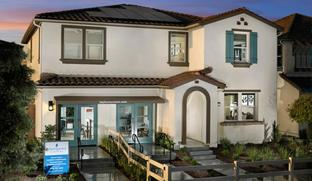 Residence 1 by Taylor Morrison - Park Place: Ontario, California - Park Place