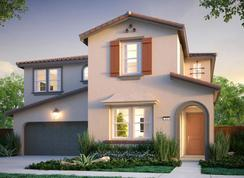 Residence 2 by Taylor Morrison - Park Place: Ontario, California - Park Place