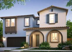 Residence 3 by Taylor Morrison - Park Place: Ontario, California - Park Place