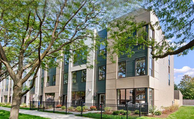 3145 N Karlov Avenue Bldg 1 7 (Residence B)