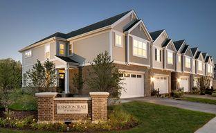 The Berkley - Lexington Trace: Warrenville, Illinois - Lexington Homes