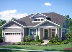 The Napa - Parkside of Glenview: Glenview, Illinois - Lexington Homes