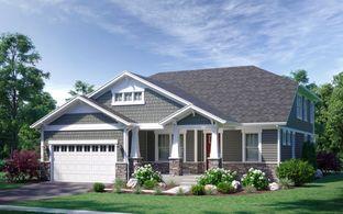 The Sonoma - Parkside of Glenview: Glenview, Illinois - Lexington Homes