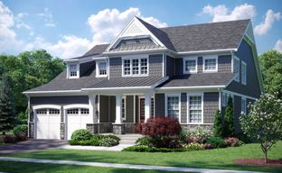 Parkside of Glenview by Lexington Homes in Chicago Illinois