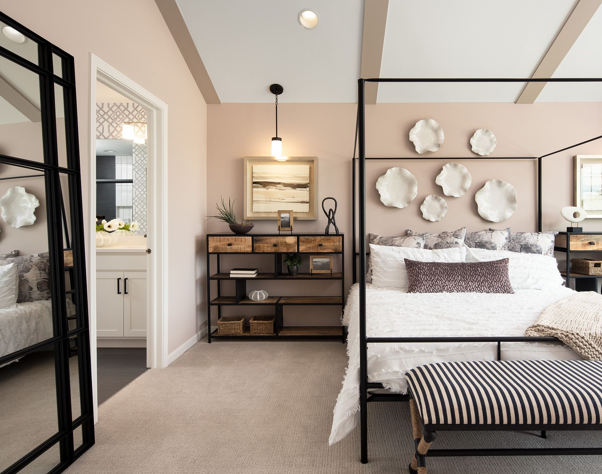 Bedroom featured in The Berkley By Lexington Homes in Chicago, IL