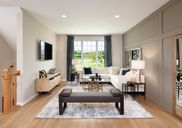 Timberleaf by Lexington Homes in Chicago Illinois