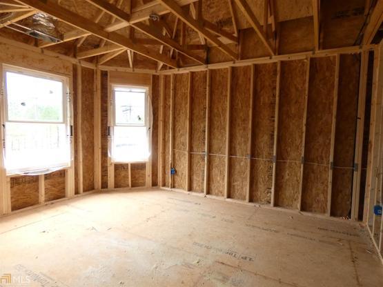 Lot 7 265 Kyndal Dr (Sinclair), Hampton, Georgia 30228