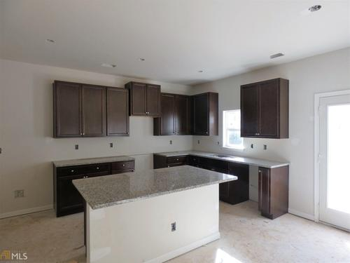 Kitchen-in-Plan not known-at-Northpointe Village-in-Hampton
