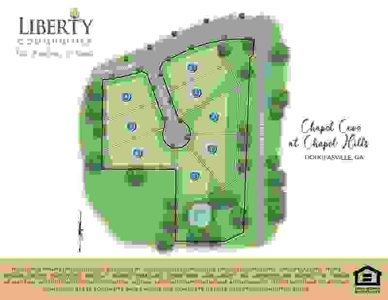 Chapel Cove