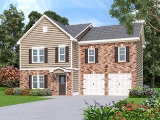 Russell - Martingale Meadows: Roebuck, South Carolina - Liberty Communities