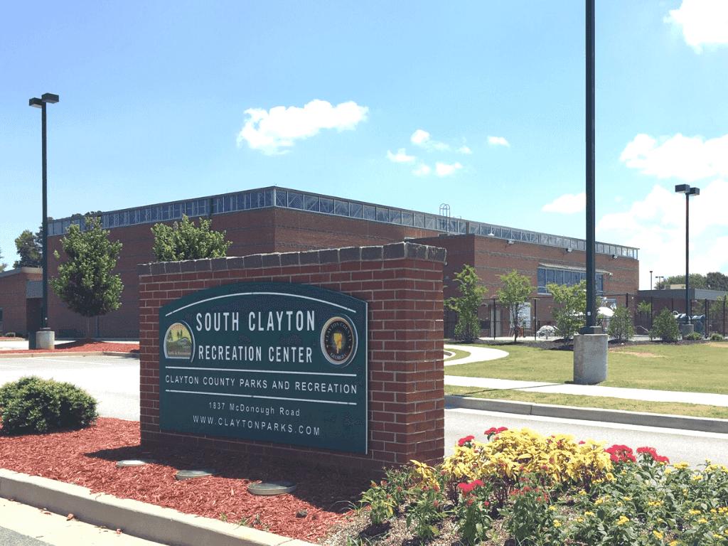 South Clayton Recreation Center