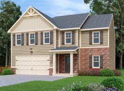 Tucker - Martingale Meadows: Roebuck, South Carolina - Liberty Communities