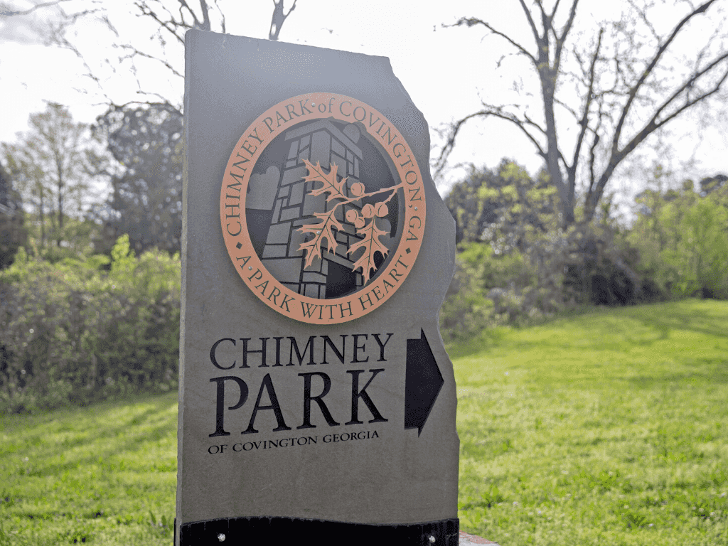 Chimney Park