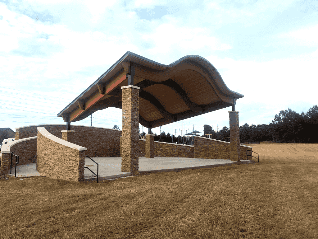 John Alexander Memorial Park