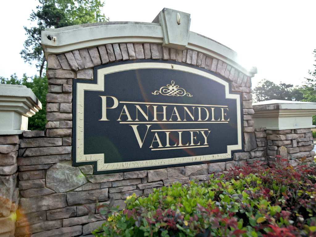 'Panhandle Valley' by Liberty Communities in Atlanta