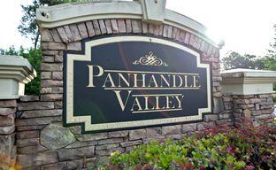 Panhandle Valley by Liberty Communities in Atlanta Georgia