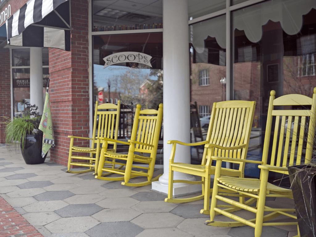 'Twin Lakes' by Liberty Communities in Atlanta