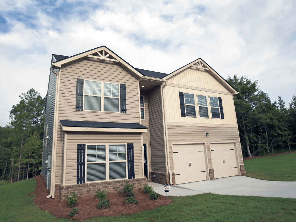 Exterior featured in the Jodeco BB By Liberty Communities in Greenville-Spartanburg, SC