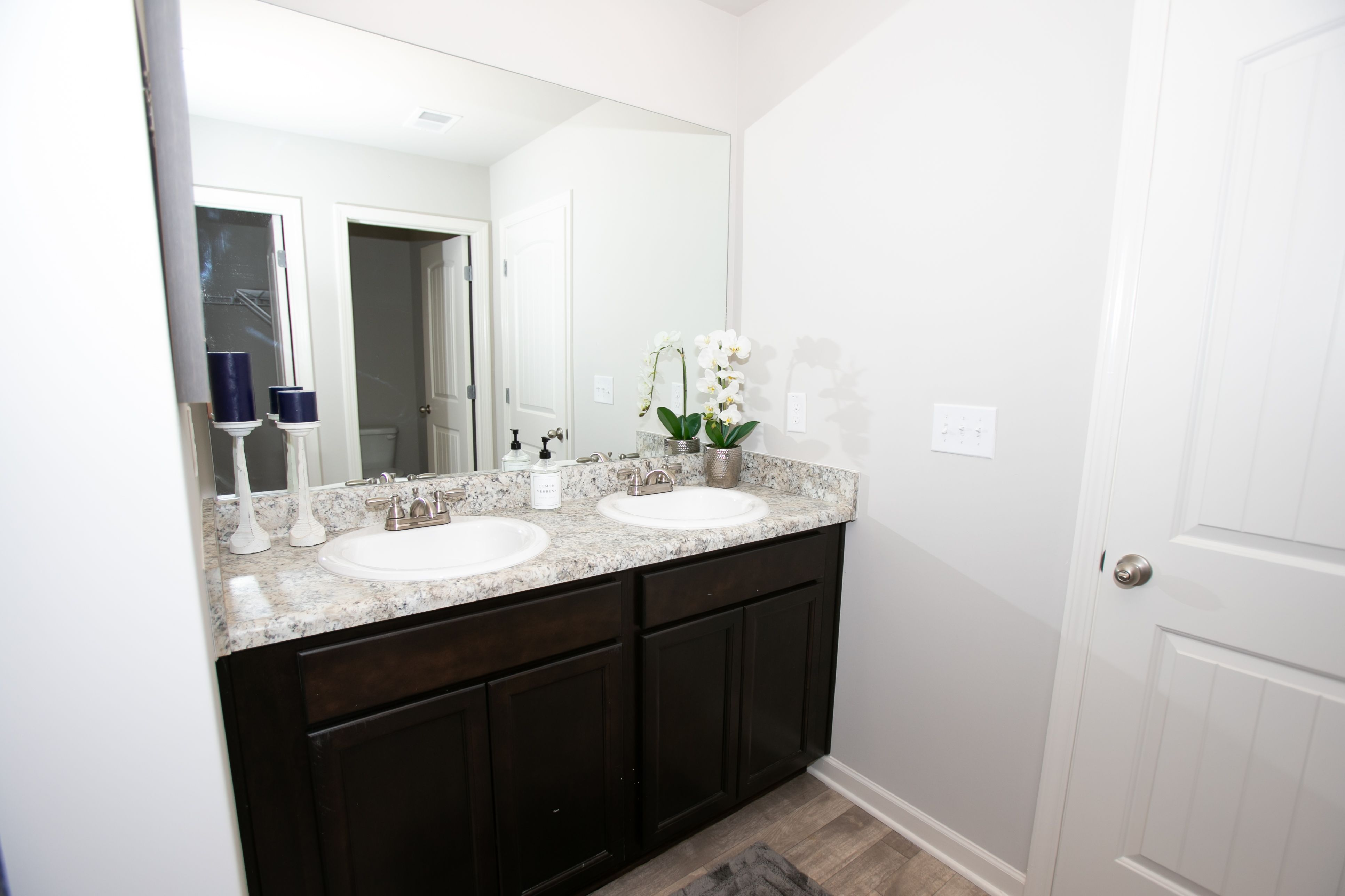 Bathroom featured in the Burton By Liberty Communities in Greenville-Spartanburg, SC