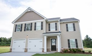 Martingale Meadows by Liberty Communities in Greenville-Spartanburg South Carolina