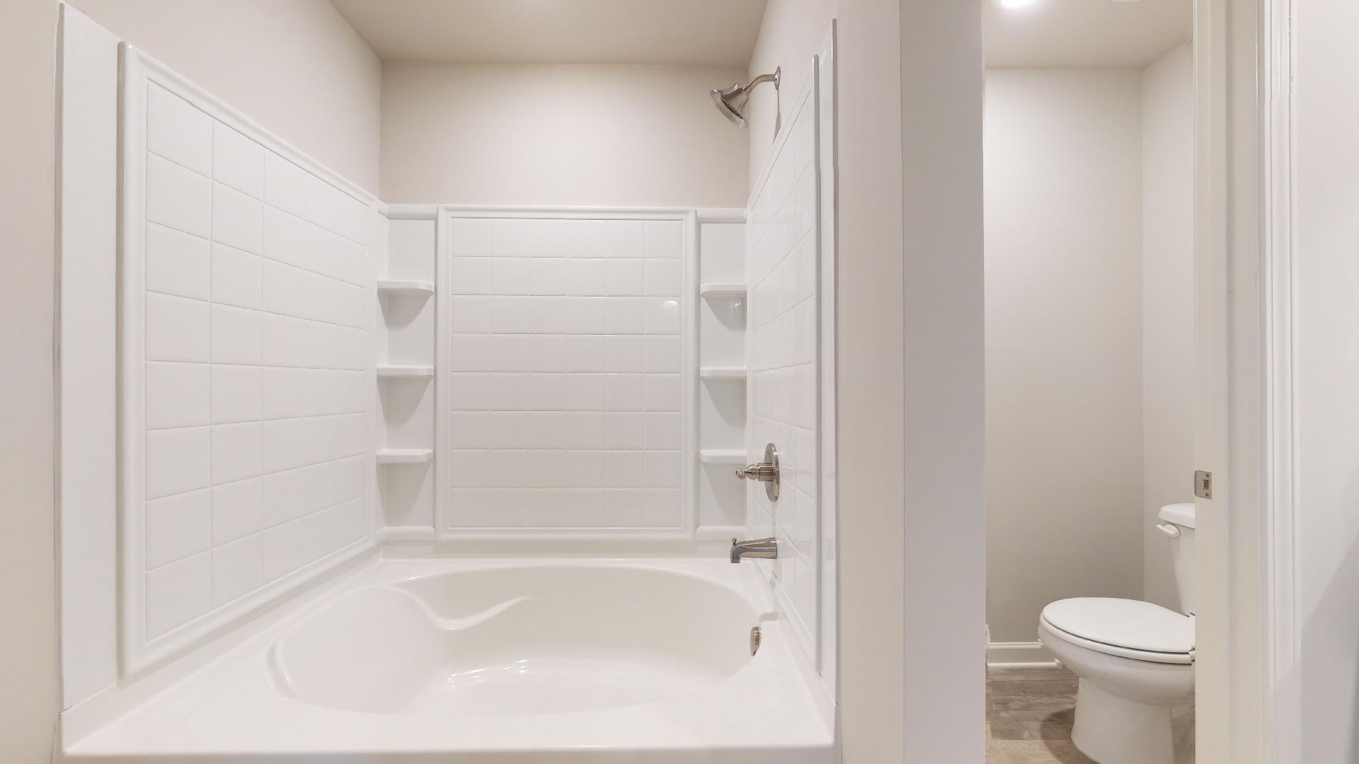Bathroom featured in the Sierra By Liberty Communities in Atlanta, GA