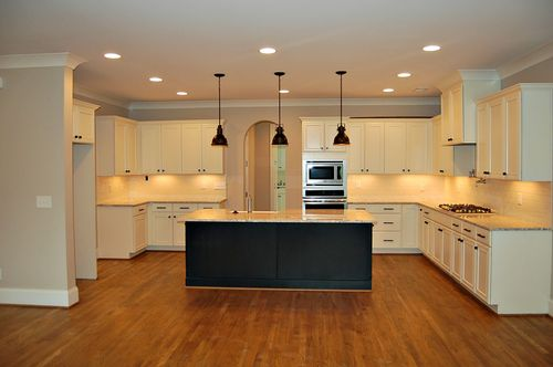 Kitchen-in-The Neely-at-Liberty Park-in-Vestavia