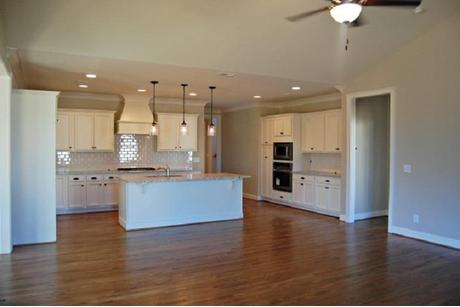 Kitchen-in-The Essex-at-Liberty Park-in-Vestavia