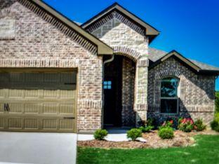 Lockwood Estates by Lillian Custom Homes in Fort Worth Texas
