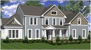 Chestnut Grove by Litz Custom Homes Inc in Washington Maryland
