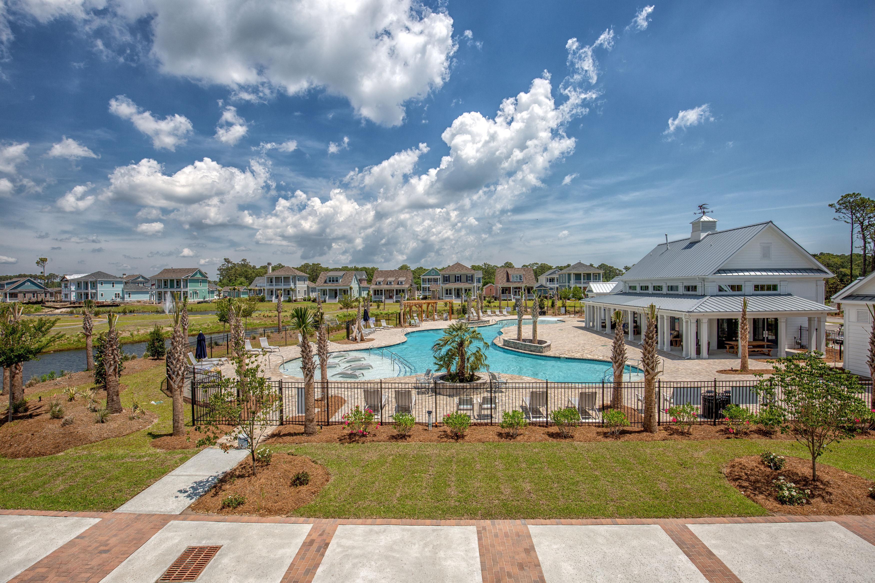 'Living Dunes' by CRG Companies  in Myrtle Beach