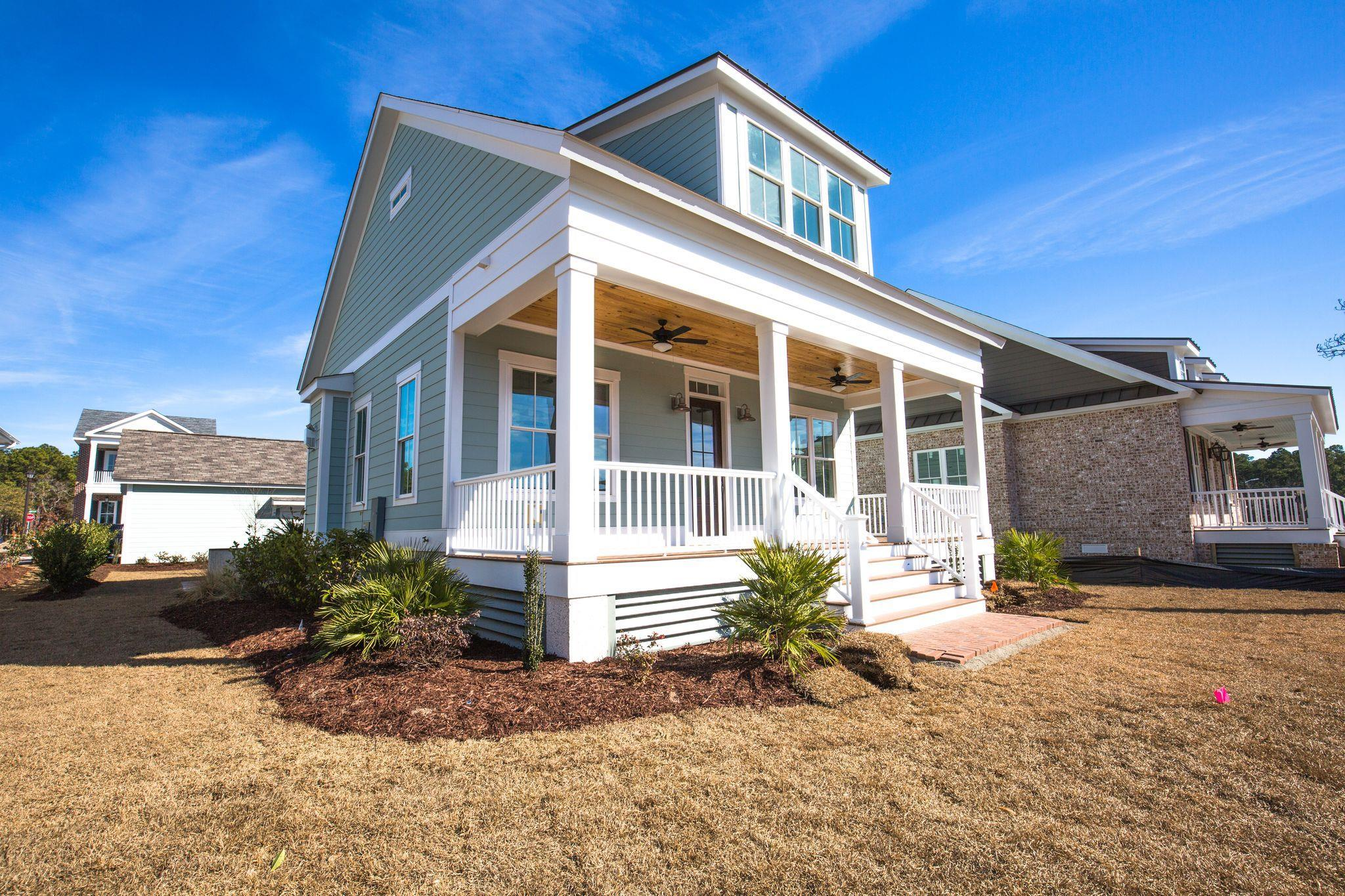 Exterior featured in The Beaufort By CRG Companies in Myrtle Beach, SC