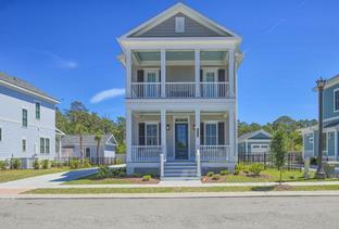 The Charleston - Living Dunes: Myrtle Beach, South Carolina - CRG Companies