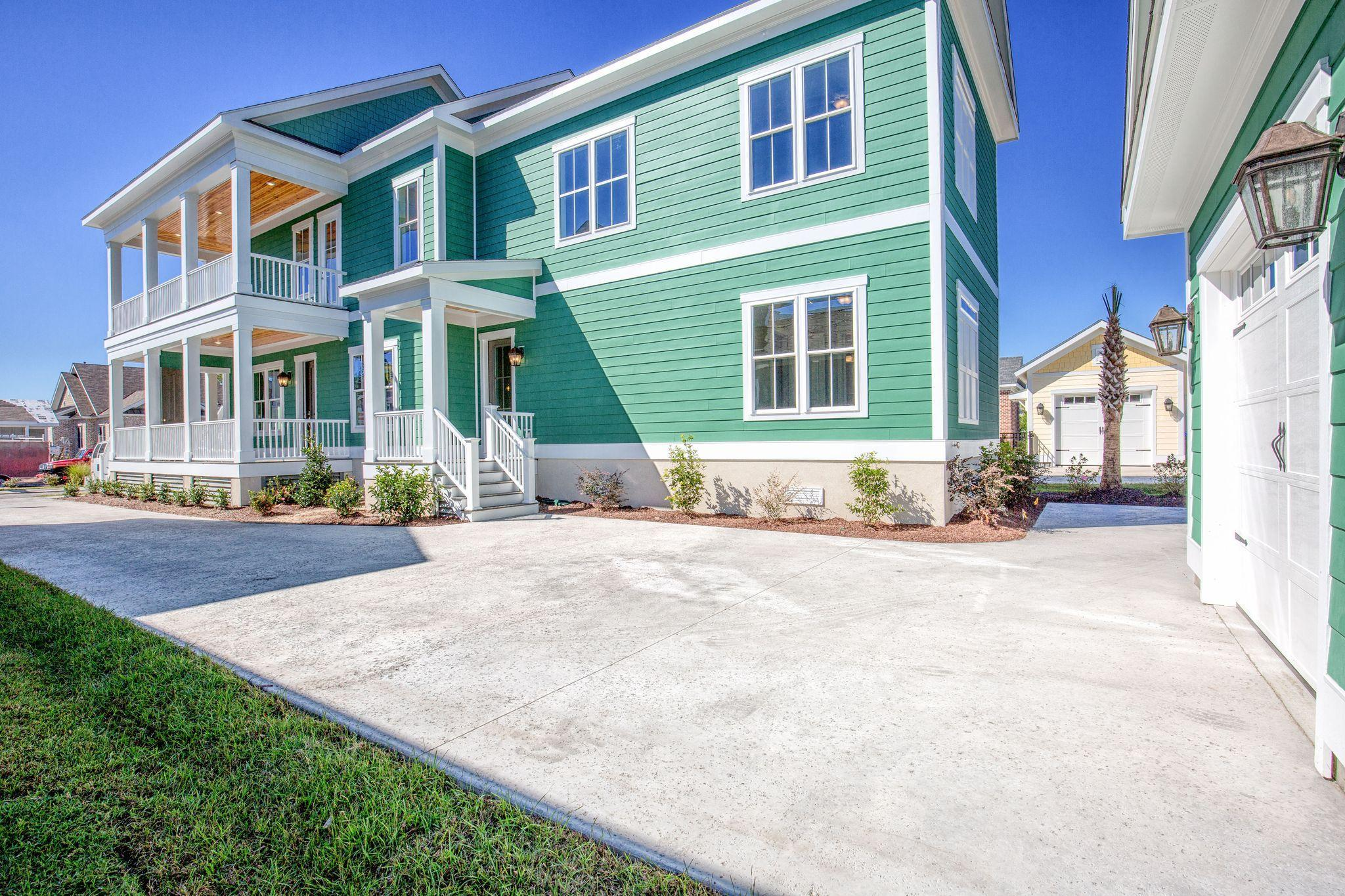 Exterior featured in The Georgetown By CRG Companies in Myrtle Beach, SC